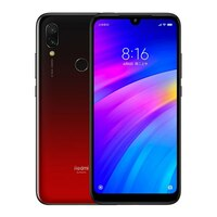 Xiaomi Redmi 7 2/16GB Red (Красный) Global Version