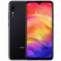 Xiaomi Redmi Note 7 3/32GB Black/Черный Global Version