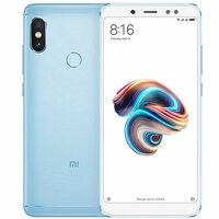 Xiaomi Redmi Note 5 3GB/32GB Blue/Голубой Global Version