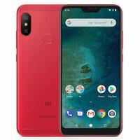 Xiaomi Mi A2 Lite 4GB/64GB Red/Красный Global Version